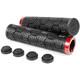Sixpack D-Trix Griffe schwarz/rot